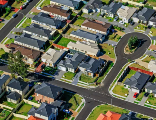 The end of JobKeeper and COVID support won't derail housing boom.