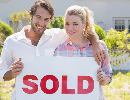 Australian house sellers' profits increasing as property prices surge.