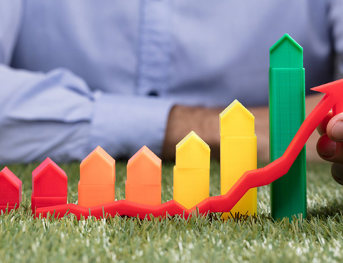 5 Things To Do Before Buying Your First Investment Property.