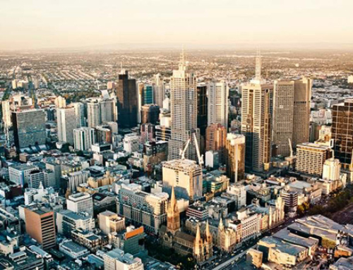 Melbourne's property market forecast to grow in 2021